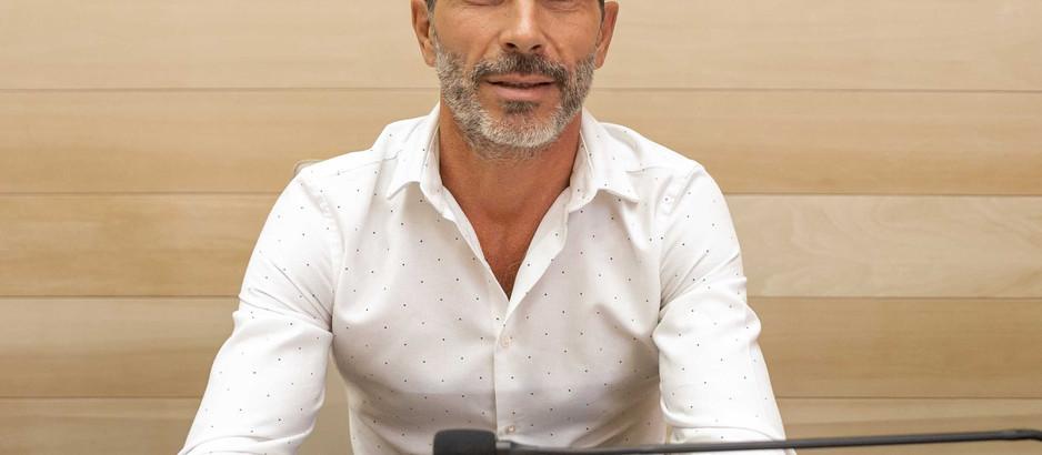 """Marcelo Cossar sobre la ficha limpia: """"Si vos tenes denuncias no podes ser candidato"""""""