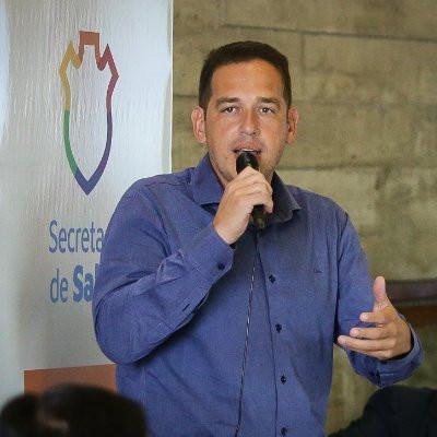 """Sec Salud Municipal Aleksandroff:""""Nuestra prioridad de vacunación son los mayores de 60 y 70 años"""""""