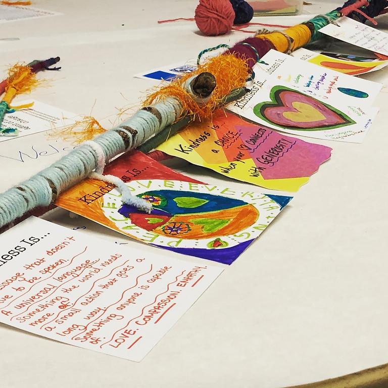 Kindness in Action Community Workshop