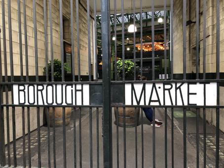 london: an origin story