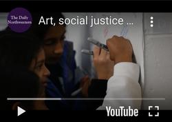 Kids Create Change - Daily Northwestern Video