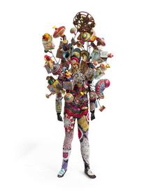 Soundsuit, 2010