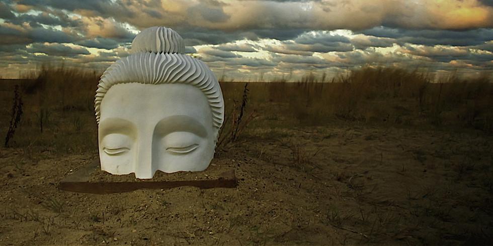 Virtual Artist Talk: Indira Johnson 'Ten Thousand Ripples'