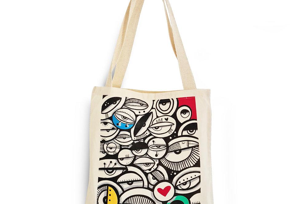Ecobag + Poster A4