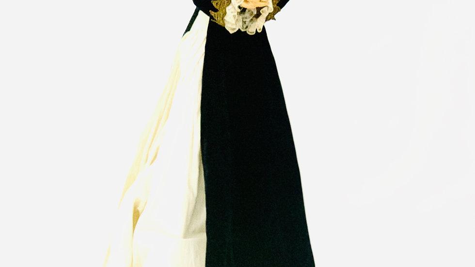 Virgen de vestir