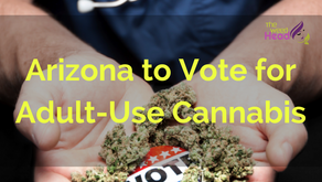 Adult-Use marijuana: Arizona voters get say this Nov. 8th