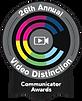 Communicator Award-Video-dist.png