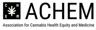 Association for Cannabis Health Equity and Medicine logo