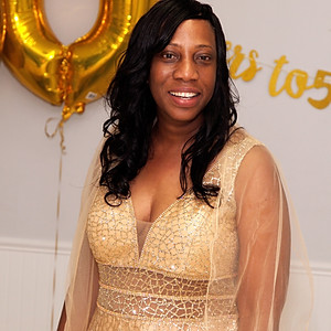 Yonette 50th Birthday