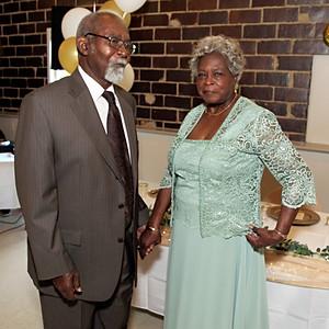 Harold & Roberta