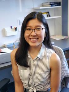 PhD Candidate Kim Pham! 06.2021