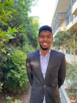 PhD candidate Zac Iton! 06.2020