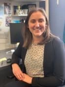 PhD candidate Sarah Bevilacqua!