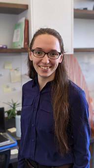 PhD Candidate Skyler Ware! 03.2020