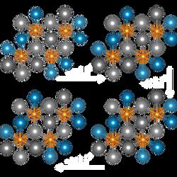 Multi-Electron Cathodes