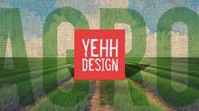 Na Yehh Design, marketing no agronegócio vem de berço.