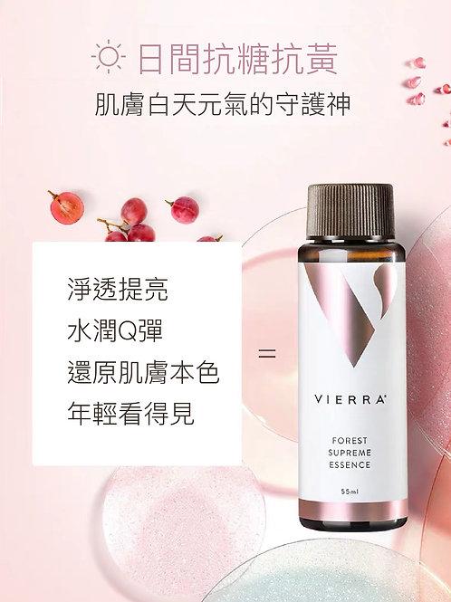 VIERRA紅石榴多酚抗糖V美肌飲(一盒55ml*7支)