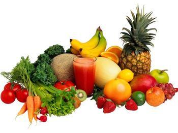 飲食均衡,尤其要多攝取含抗氧化物的蔬果