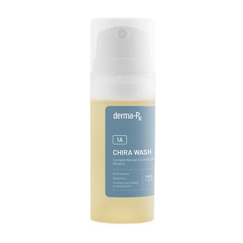 Derma-Rx Chira Wash 輕柔泡沫潔面液
