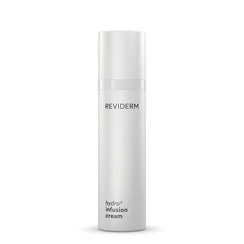 聚絲蛋白注水面霜 Hydro2 Infusion Cream