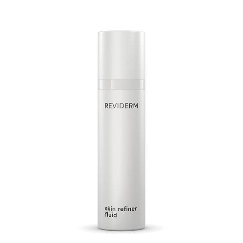 毛孔細緻水潤乳液 Skin Refiner Fluid (BHA)