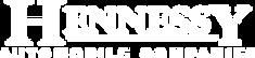 Hennessy Automobile Companies Logo