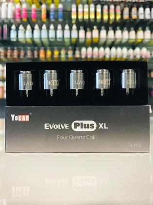 YOCAN PLUS XL COILS