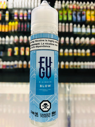 FUGU - BLOW