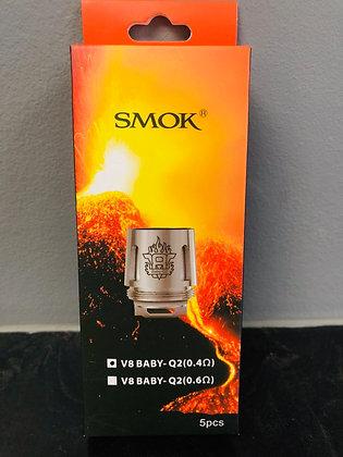 SMOK V8 BABY-Q2 COIL