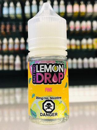LEMON DROP SALT - PINK LEMONADE