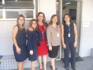 3º Workshopde Orientação Profissional -CFNSA