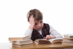 """Photo """"When Young Children """"Hate"""" School by wecometolearn"""