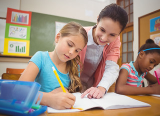Support H. 5024 - A Joint Resolution in SC for Dyslexia