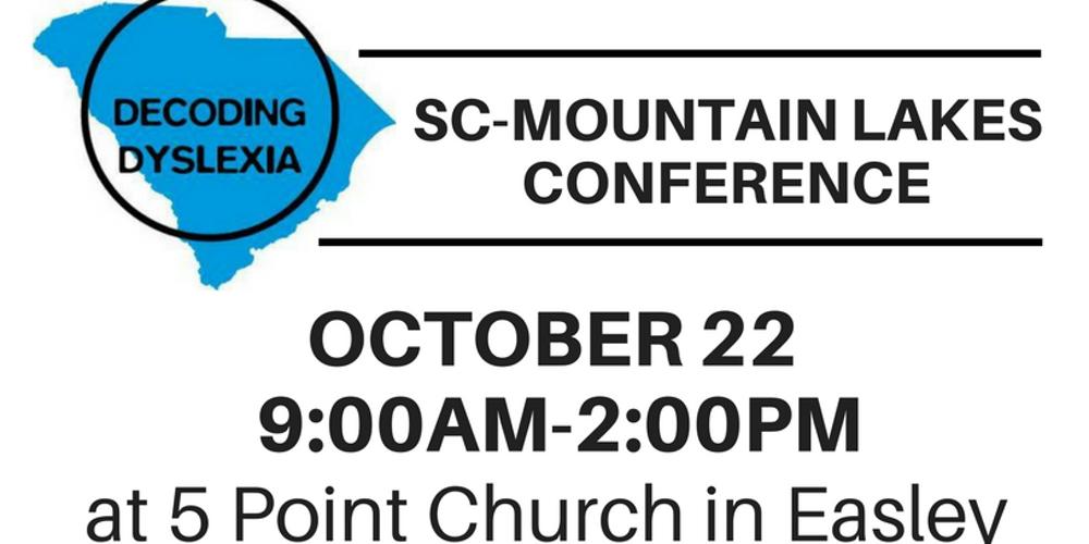 Decoding Dyslexias Legislative Day On >> Decoding Dyslexia Conference Oct 22 Lakes And Bridges