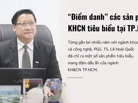 Biosil Nano Silica: Sản phẩm KHCN tiêu biểu tại Tp. Hồ Chí Minh