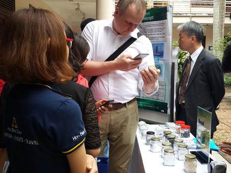 Triển vọng sản xuất Silica và Nano Silica từ trấu ở Việt Nam