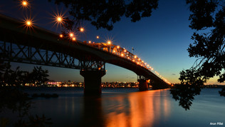 Arun S Pillai | Auckland