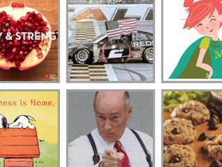 Top 12 Social Media Profiles to Watch in 2015