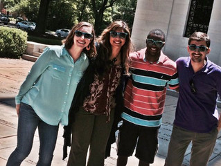 University of Alabama MSM Students Place in Top 10% in the Google Online Marketing Challenge