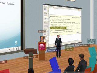 MIT Innovation @ Work Blog - A 4D experience: Q&A with participant Susan Chesley Fant