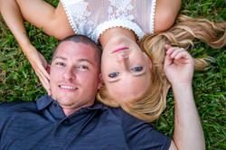 Bradenton Engagement Photographer save the date