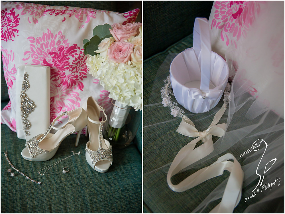 Sarasota Beach Wedding Photography, wedding detail pictures at the Hyatt Regency Sarasota