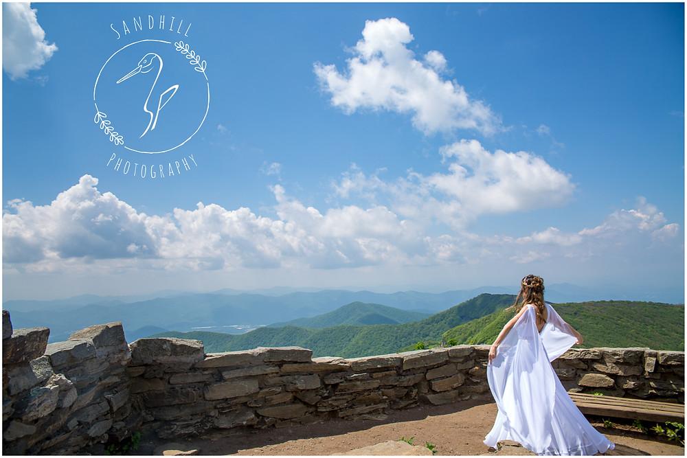 Destination Wedding Photographer, bridal portrait, image by Sandhill Photography, Bradenton FL