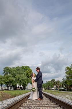 Ybor City Wedding 2