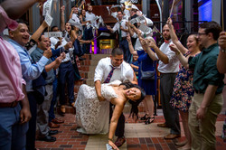 Station House Wedding 4