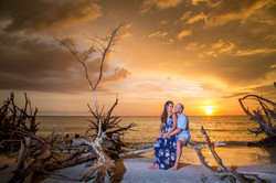 Longboat Key Sandhill Photography Engage