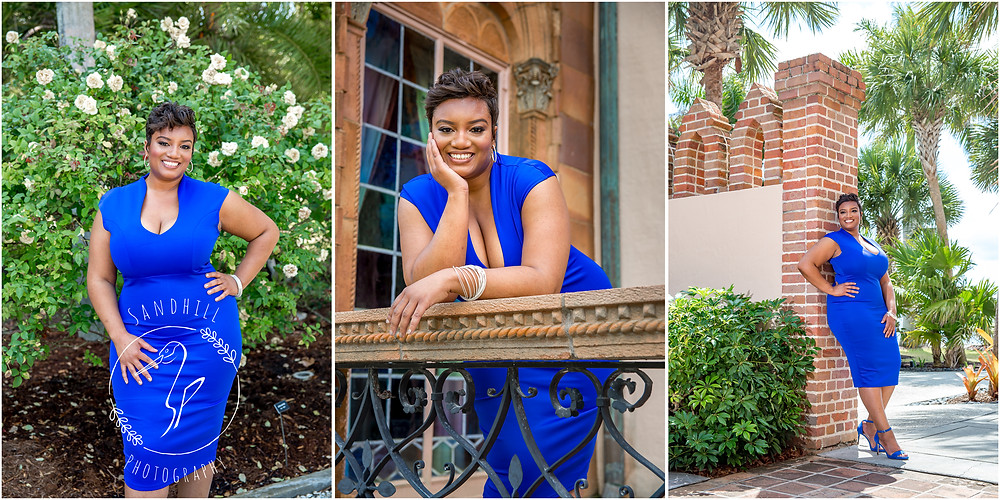 Top 5 Reasons You Need a Portrait Session, Bradenton Portrait Photographer, Ringling Museum of Art