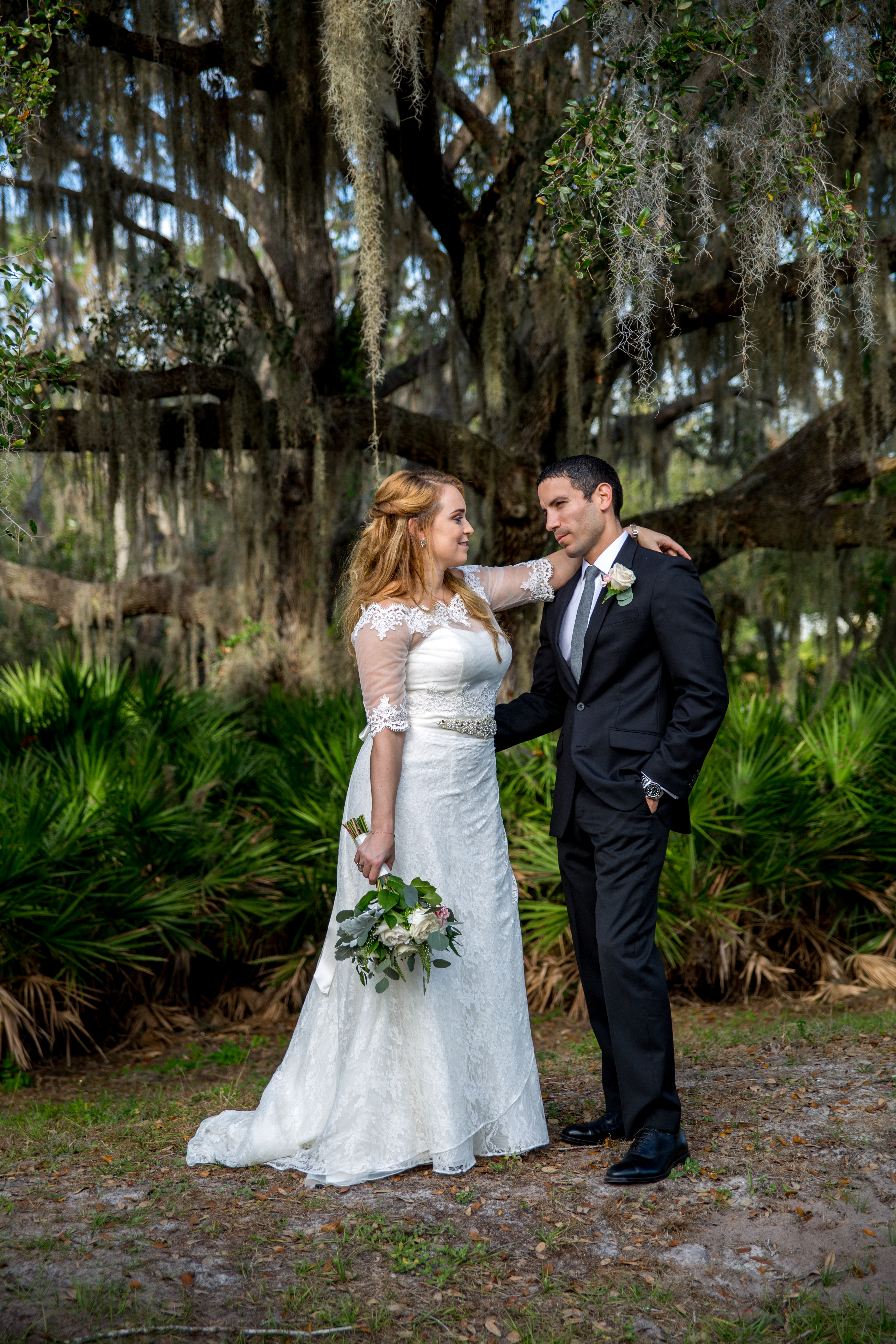 Lakewood Ranch Wedding Photographer 6