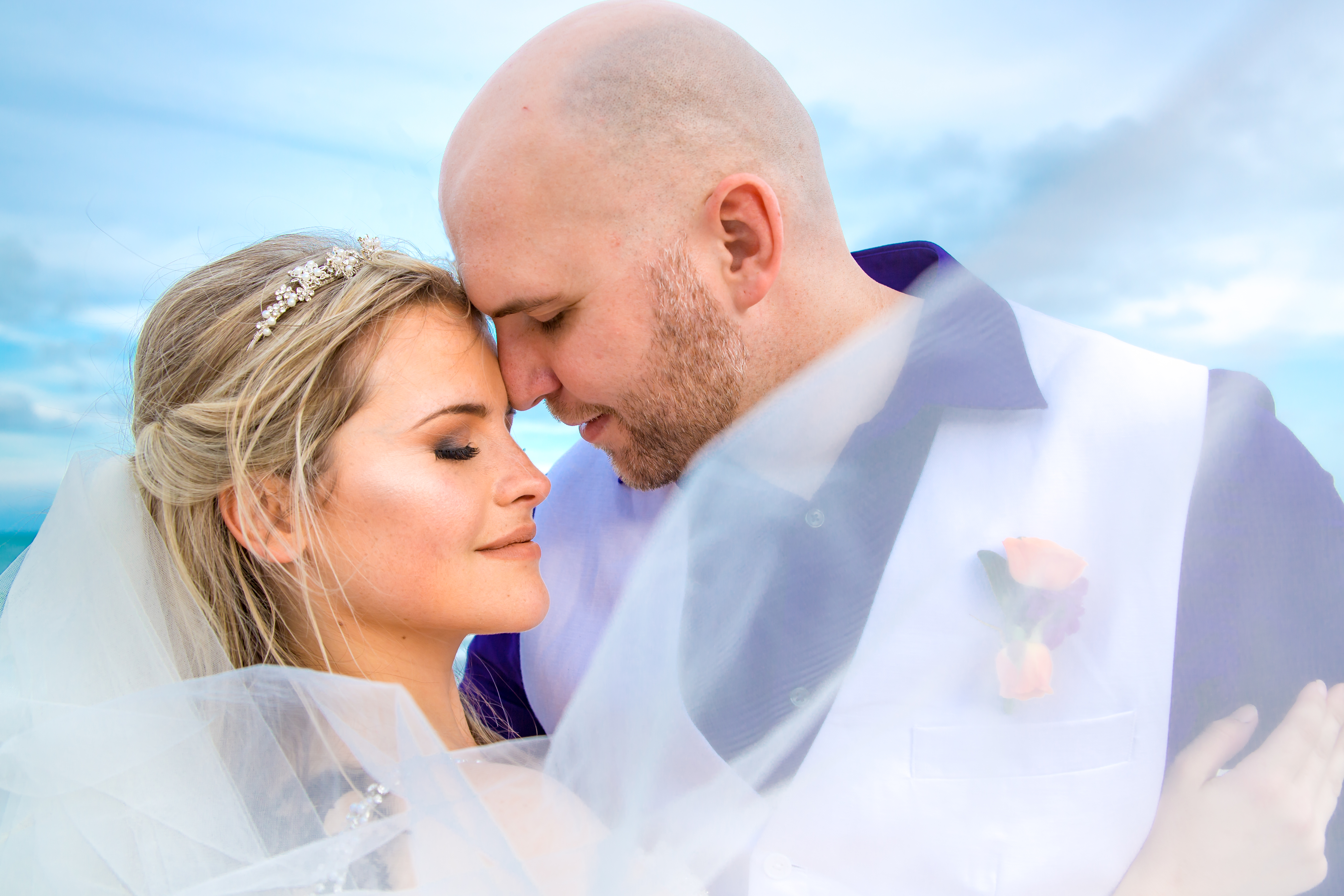 Bradenton Wedding Photographer
