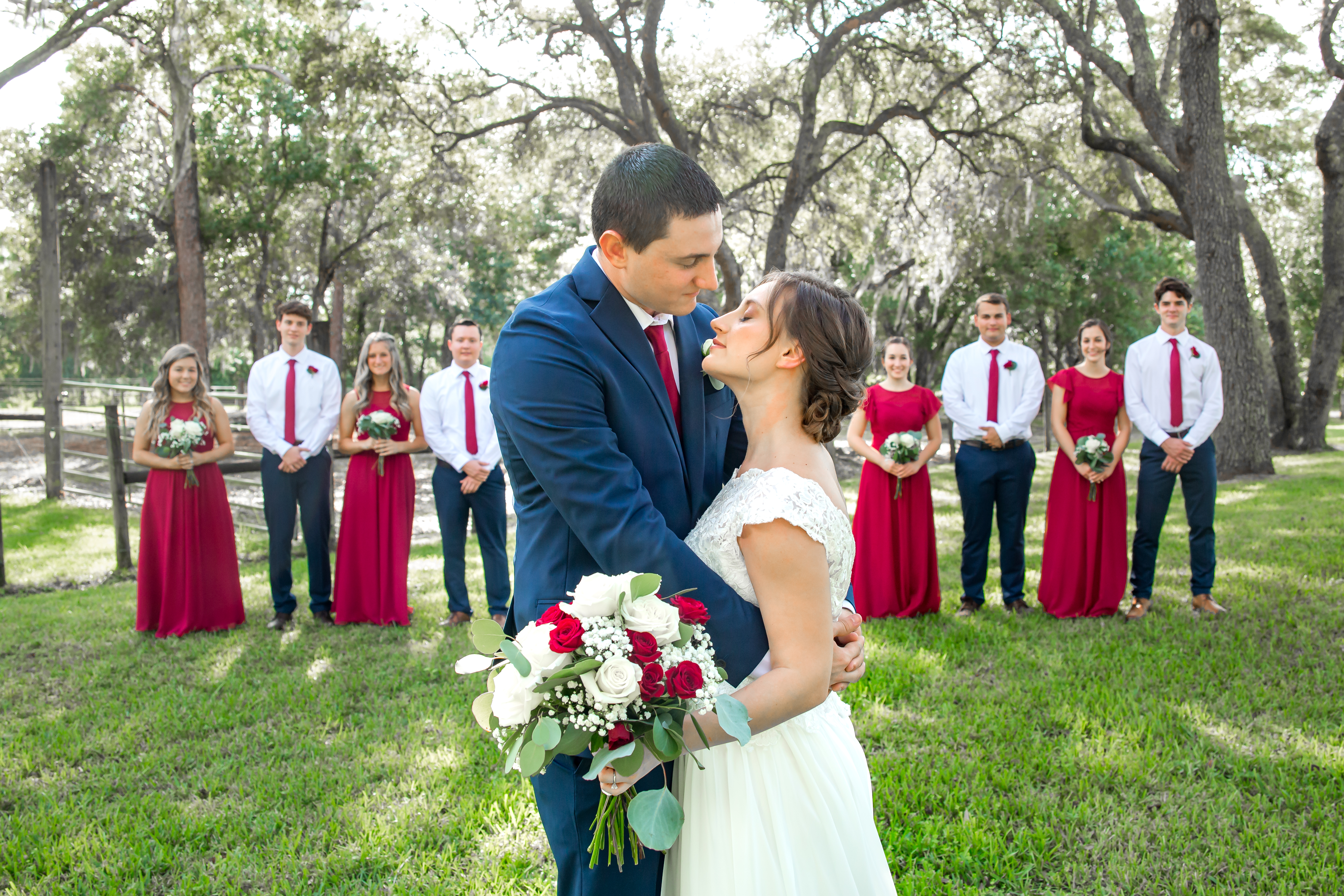 Lakewood Ranch Wedding Photographer